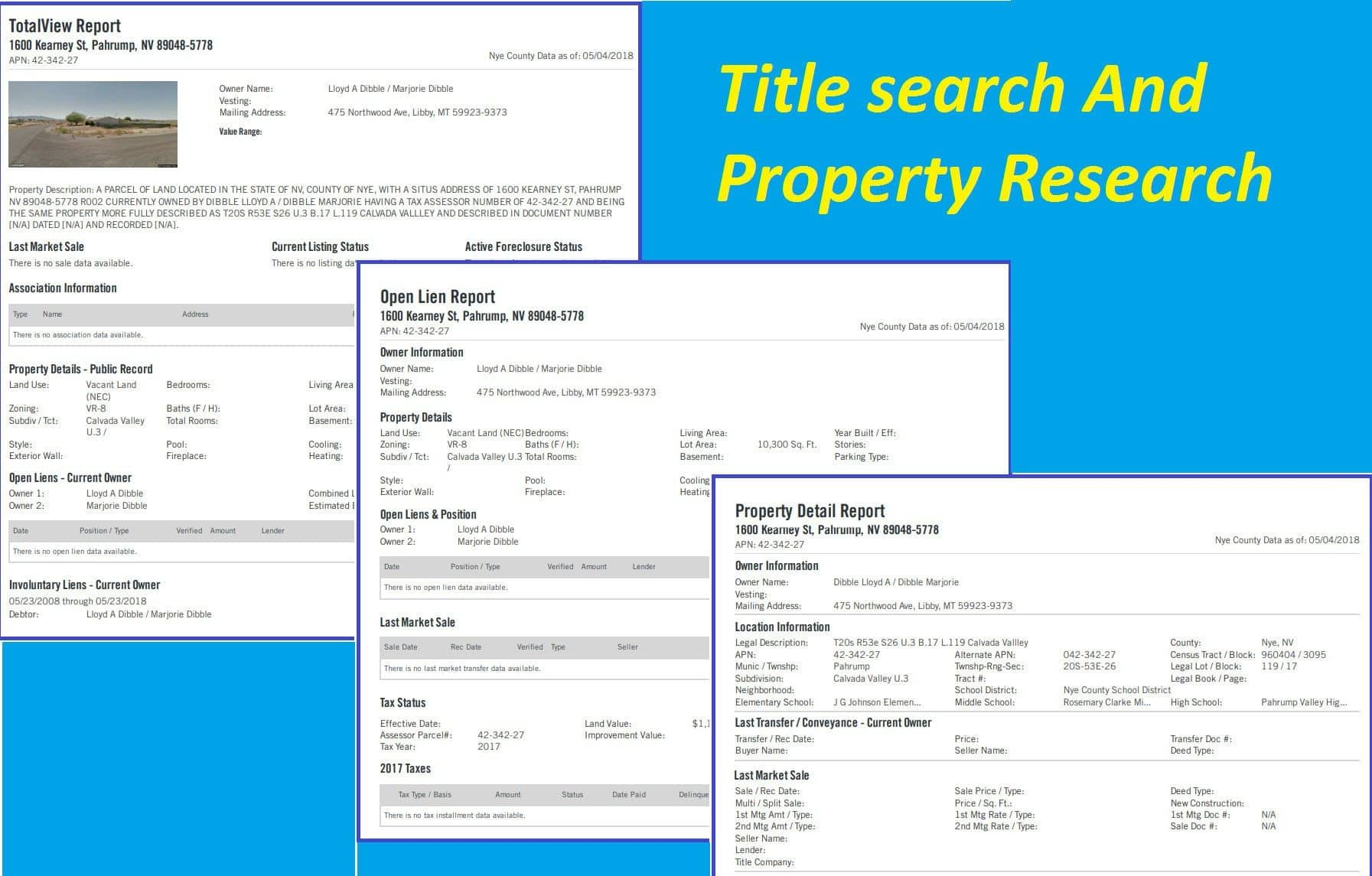 Ace Data Entry Guru Top Title Indexing and Title Searching Company 7