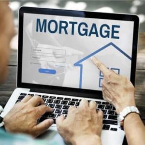 Mortgage Data Entry Service 1
